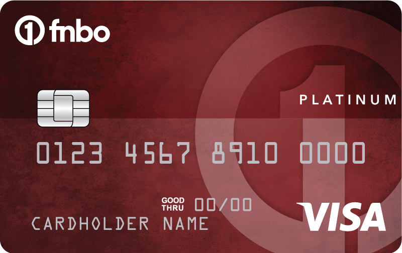 Platinum Edition® Visa® Card
