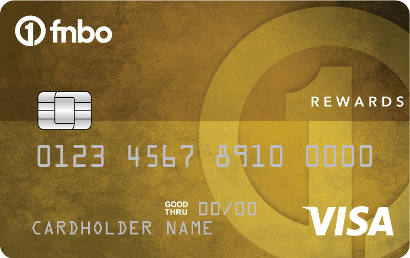 Complete Rewards® Visa® Card