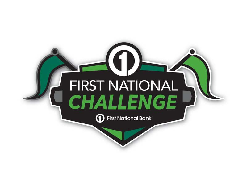 First National Challenge Logo